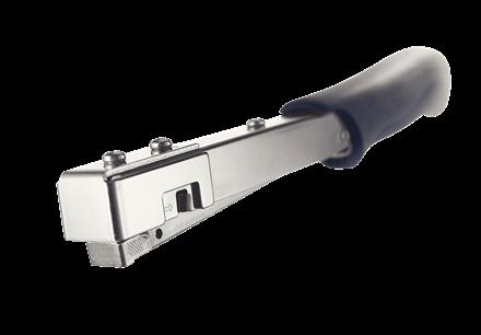 4-6mm Rapid 20726002 Grapadora de Martillo